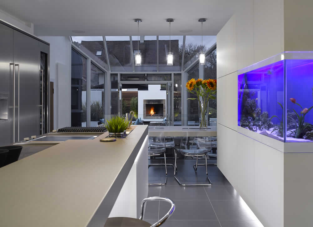 Kitchen design inspiration   Nolte & Implus kitchen ranges   Scotland & UK